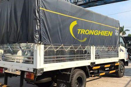Dịch vụ vận chuyển hàng hóa từ Hà Nội đi Đắk Lắk