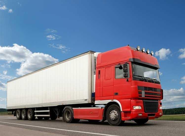 Trọng Hiển chuyên vận chuyển hàng đi các tỉnh