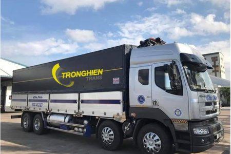 Dịch vụ vận chuyển hàng từ Hà Nội đi Đắk Lắk