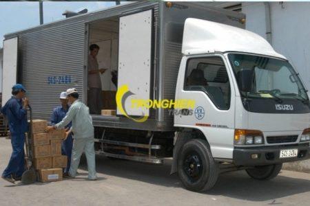 Dịch vụ vận chuyển hàng hóa đi Tây Bắc chuyên nghiệp