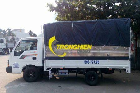 Phương tiện vận chuyển hàng đi Tây Bắc Quảng Ngãi