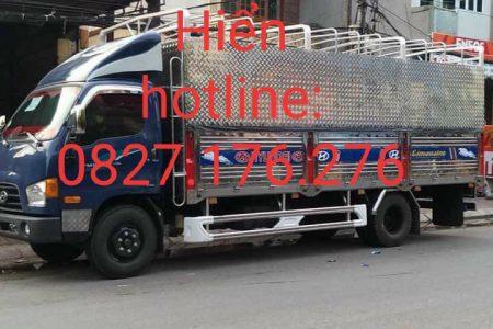 Các mặt hàng vận chuyển hàng hóa từ Hà Nội đi Gia Lai?