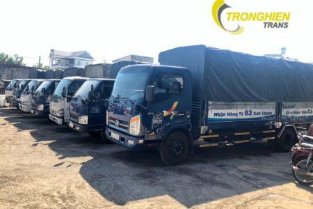 Cách thức phân loại hàng hóa khi chuyển hàng Kon Tum Quảng Ngãi