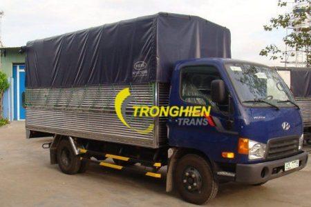 Chành xe vận chuyển hàng Tây Bắc Quảng Ngãi 2 chiều