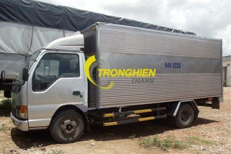 Dịch vụ vận chuyển hàng hóa Quảng Ngãi đi Tây Bắc chuyên nghiệp