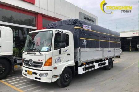 Phương tiện chành xe Hà Nội Lý Sơn