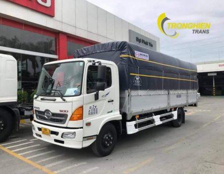 Chành xe Nha Trang Hà Nội giá rẻ