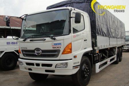 Dịch vụ chành xe Nha Trang đi Lý Sơn giá rẻ