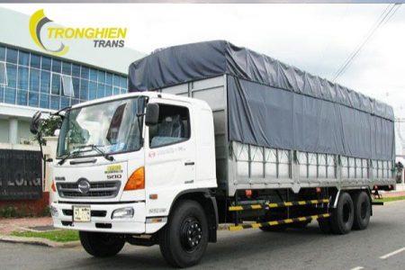 Dịch vụ chuyển hàng đi Lâm Đồng giá tốt nhất