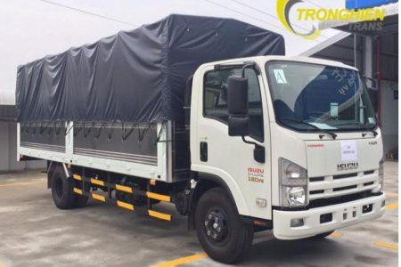Vận chuyển hàng hóa Nha Trang Hà Nội