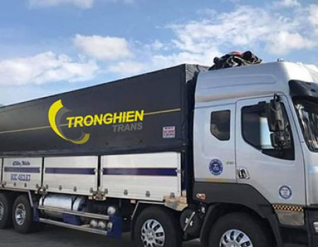 vận chuyển hàng hoá từ quảng ngãi đi Bình Dương